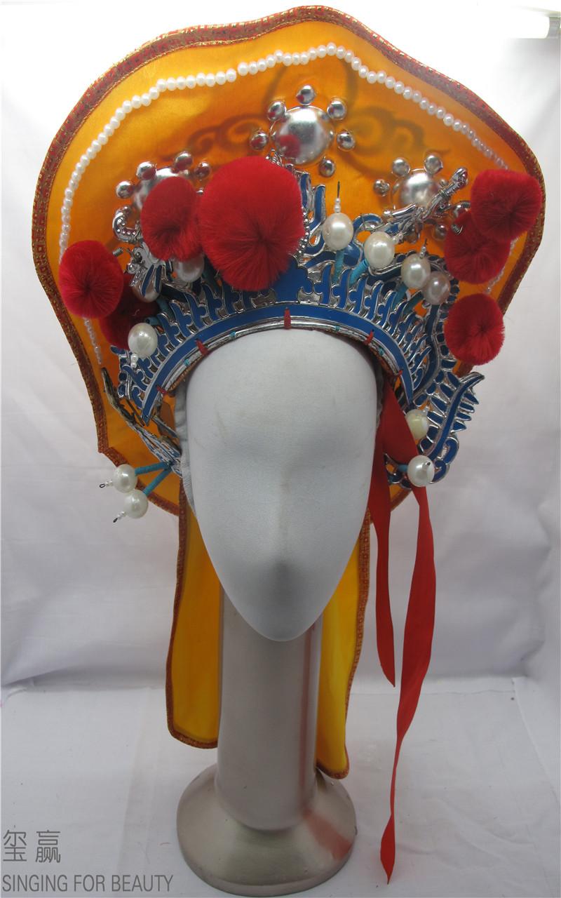 花木兰帽子